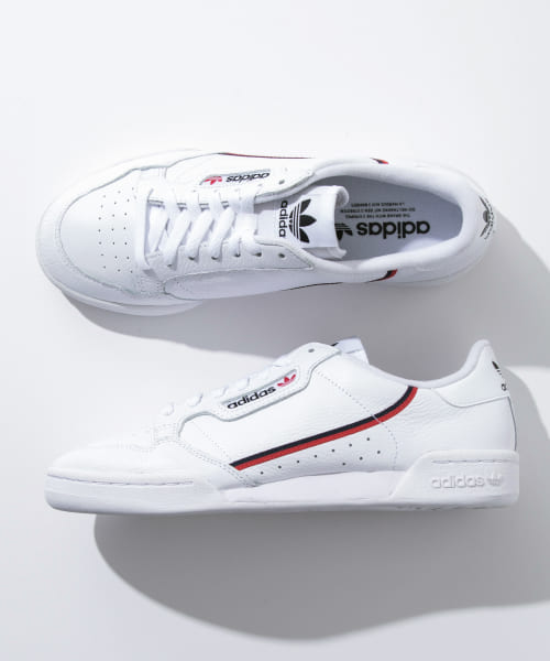 [URBAN RESEARCH][adidas CONTINENTAL 80]
