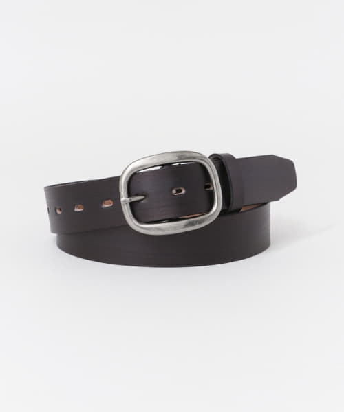 [URBAN RESEARCH][leather belt]