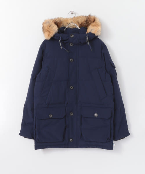 [ROSSO][Cape HEIGHTS FRAIRFIELD JACKET]