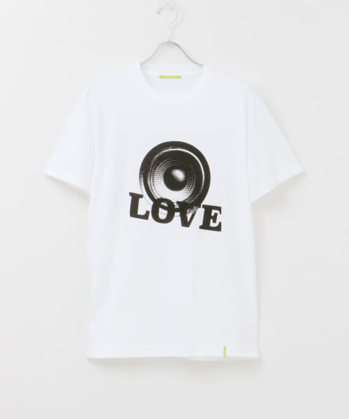 [URBS][Fusely LOVE T-shirts]