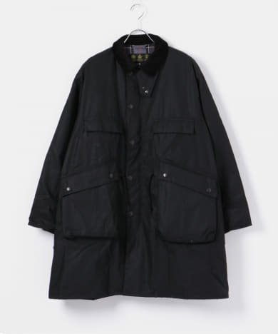 KAPTAIN SUNSHINE SC Traveller Coat