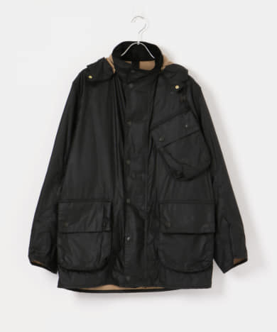 Barbour MARGARET HOWELL A7 WAX