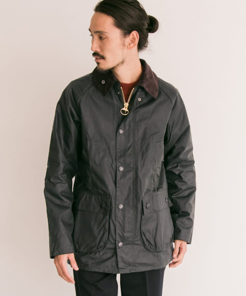 [URBAN RESEARCH][Barbour BEDALE SL]
