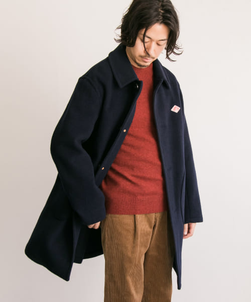 [URBAN RESEARCH][DANTON COAT]