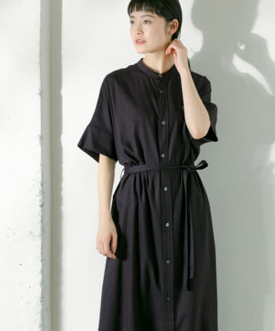 Le GLAZIK R/Pe TWILL ONE-PIECE