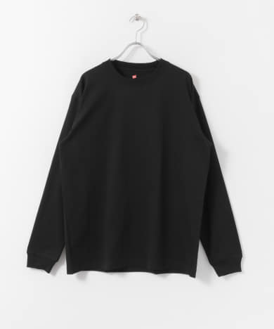 BEEFY LONG SLEEVE T-SHIRTS