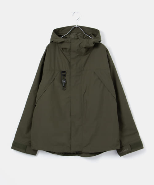 [URBS][【URBS限定】WILDTHINGS×LAKE SEEKER'S 別注Seekers Jacket]