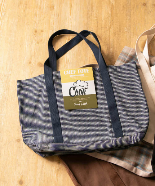[Sonny Label][CHEF TOTE]