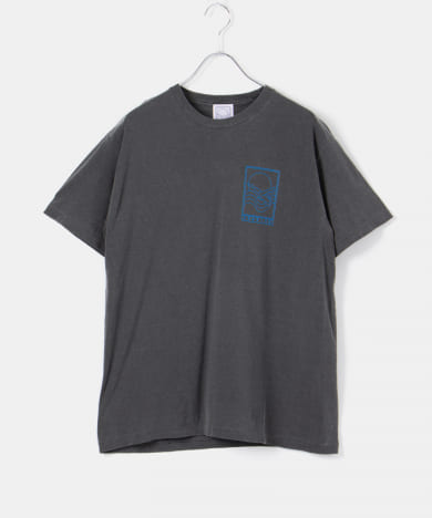 DAWNING SHORT-SLEEVE T-SHIRTS by TEITO