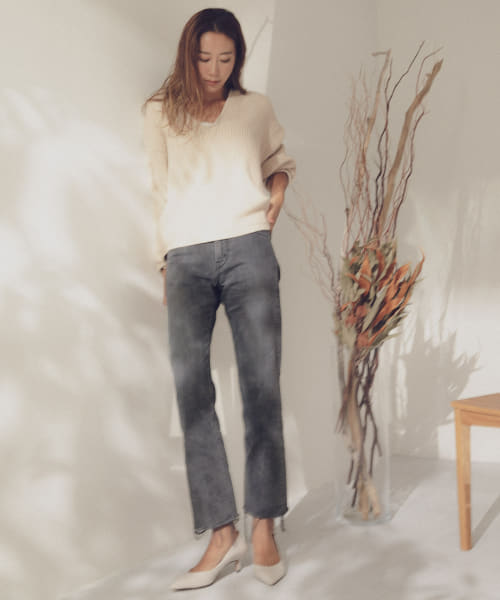 [Sonny Label][Moname JURI SPECIAL DENIM]