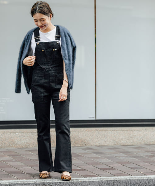 [ROSSO][【別注】Lee OVERALL]