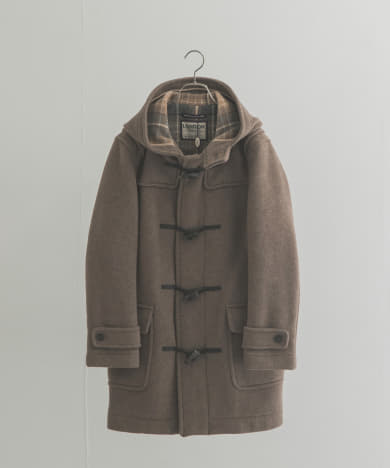 【別注】LONDON TRADITION×UR DUFFLE COAT