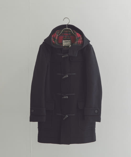 [URBAN RESEARCH][【別注】LONDON TRADITION×UR DUFFLE COAT]