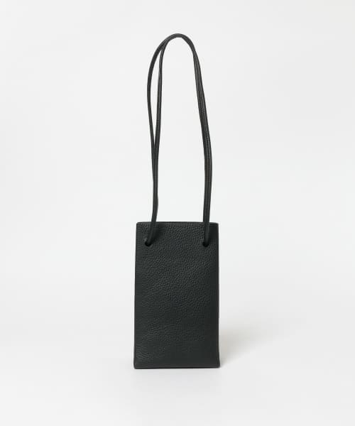 [URBAN RESEARCH][Aeta SHOULDER TOTE XS]