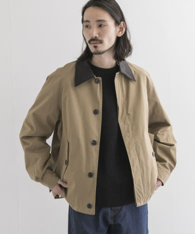 OUR LEGACY HUNT BLOUSON