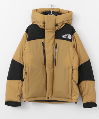 【WEB限定】THE NORTH FACE BALTRO LIGHT JACKET