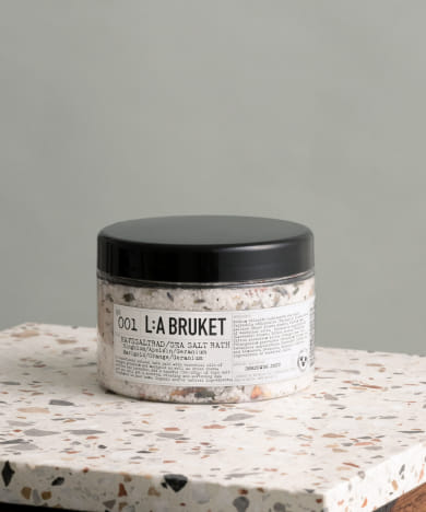 L:a Bruket Sea Salt Bath 450g
