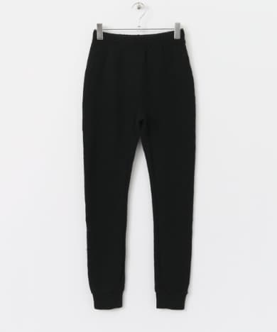 MILFOIL W.C DOUBLE KNIT PANTS