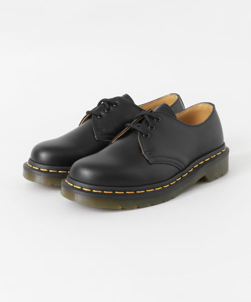 [Sonny Label][Dr.Martens 3EYE GIBSON SHOES]