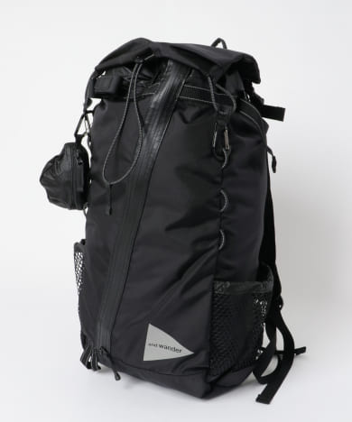 and wander 30L backpack