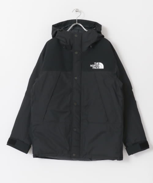 [Sonny Label][THE NORTH FACE Mountain Down Jacket]