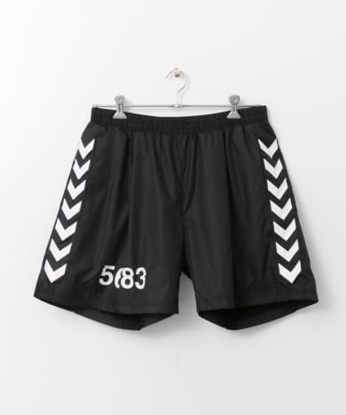 WILLY CHAVARRIA HMWILLY SHORTS