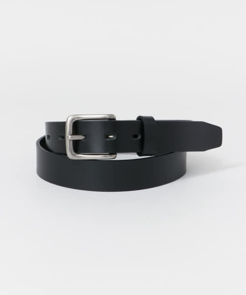 [URBAN RESEARCH][leather plane belt]