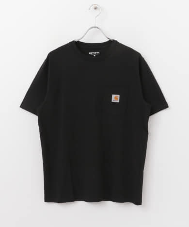 carhartt SHORT-SLEEVE POCKETT-SHIRT