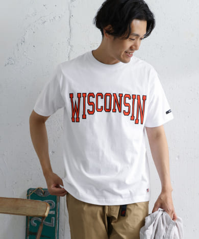 wisconsin t-shirts