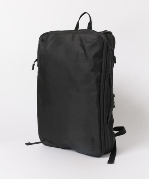 [URBAN RESEARCH][afecta×URBAN RESEARCH FREQUENT USE BAGPACK3]