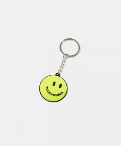 LABROS Smile keychain