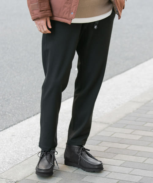 [URBAN RESEARCH][Gramicci×URBAN RESEARCH 別注WASHABLE WOOLLY PANTS]