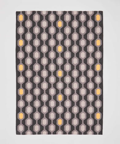 DOORS LIVING PRODUCTS MODERN KILIM DHURRIE M