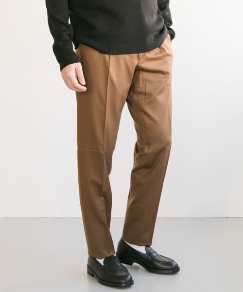 [URBAN RESEARCH][BERNARD ZINS TROUSER]