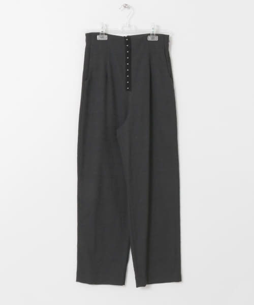 [LAATO][HOOK PANTS]