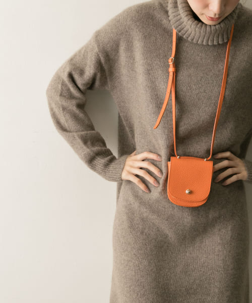 [URBAN RESEARCH][Ch!iii×URBAN RESEARCH Wallet necklace]