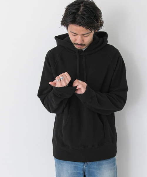 [Sonny Label][TROO ULTIMA MVS STRETCH HOODIE]