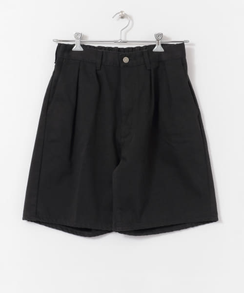 [DOORS][【別注】DOORS×Lee WESTERNER SHORTS]
