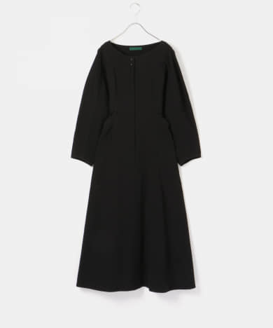 KOTONA vintage twillcotton dress