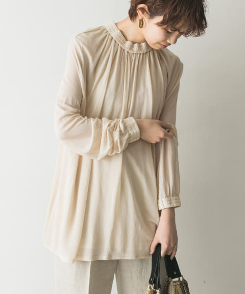 [BY MALENE BIRGER][BY MALENE BIRGER VINEUIL Pullover]
