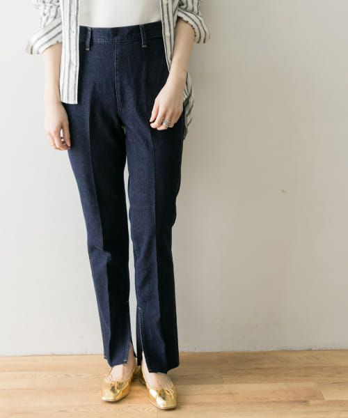 [URBAN RESEARCH][Wrangler×URBAN RESEARCH 別注SLIM STRAIGHT]