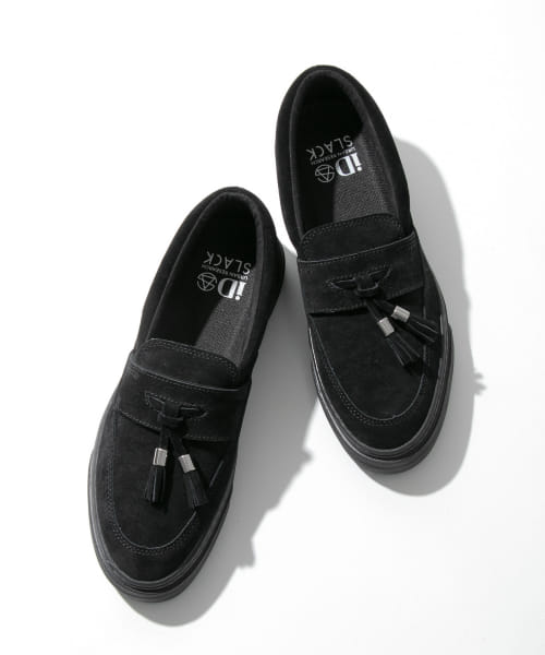 [URBAN RESEARCH][【別注】SLACK×URBAN RESEARCH TASSEL LOAFER]