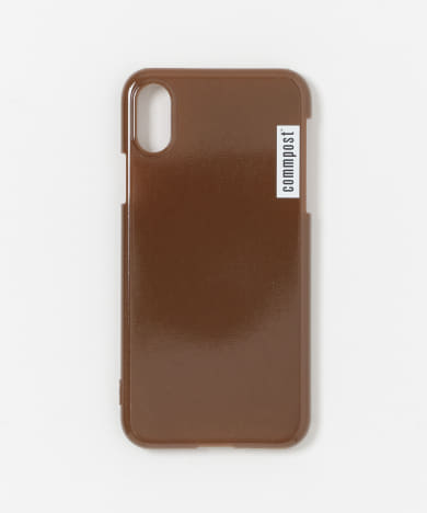 commpost iPhoneX XS CASE commpost