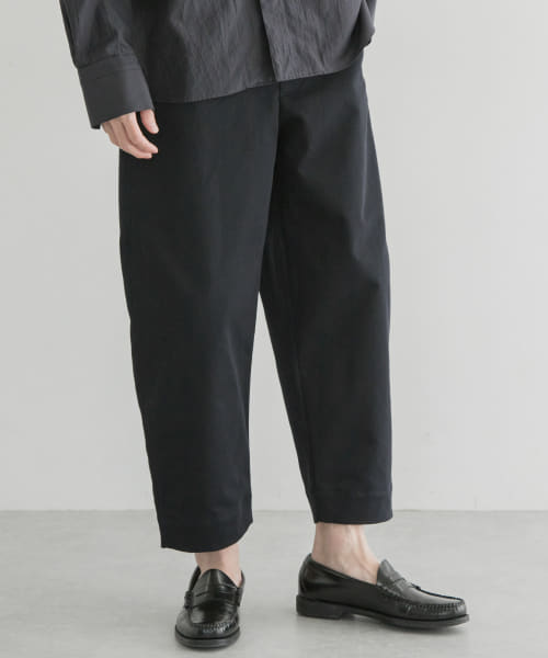 [URBAN RESEARCH][URU WIDE PANTS]