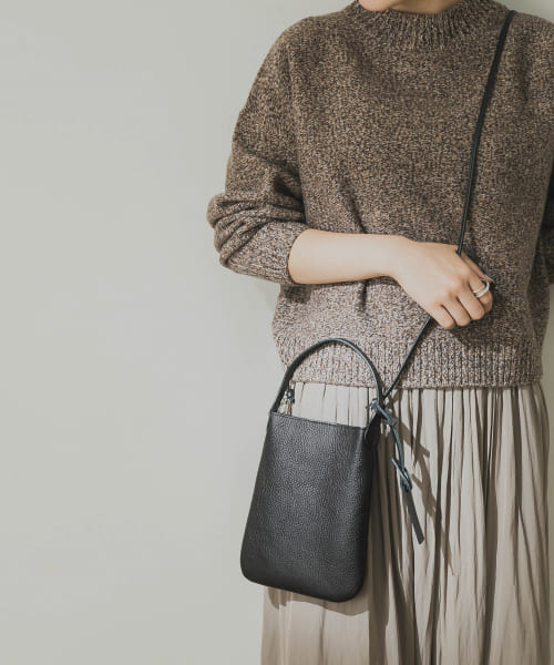 [URBAN RESEARCH][MARCO MASI MINI 2WAY BAG]