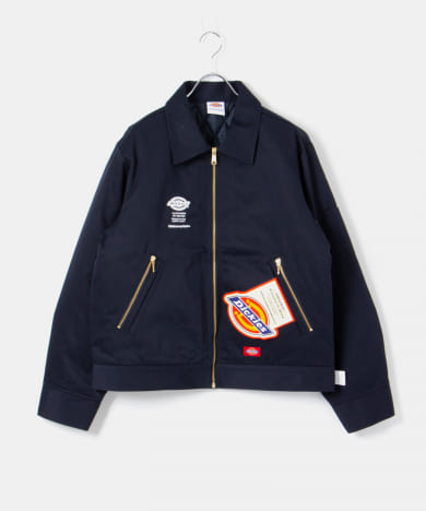 thisisneverthat×Dickies EISENHOWER WORK JACKET