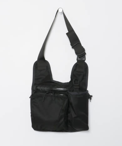 【別注】bagjack×URBAN RESEARCH 2way shoulder bag