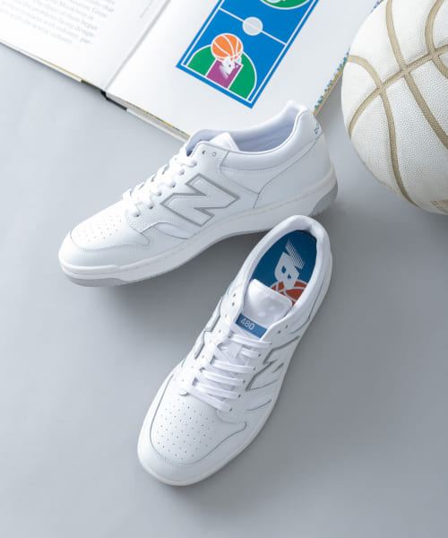 [DOORS][【別注】NEW BALANCE×DOORS BB480L]