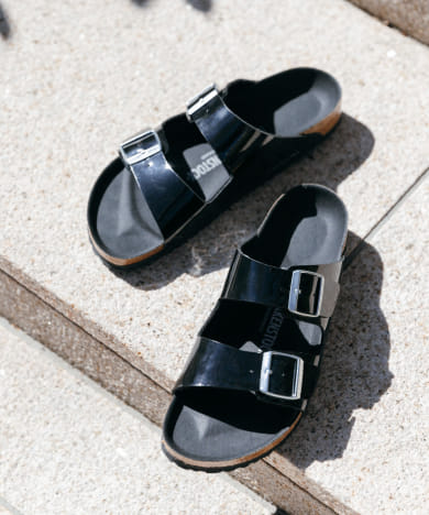 【別注】BIRKENSTOCK×DOORS ARIZONA