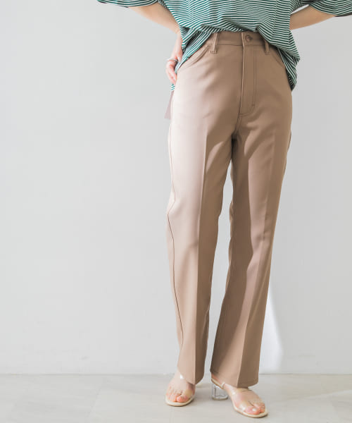 [URBAN RESEARCH][Wrangler WRANCHER PANTS]